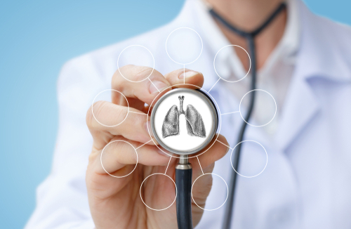 What's the difference between Pulmonary Fibrosis, COPD and Cystic Fibrosis?