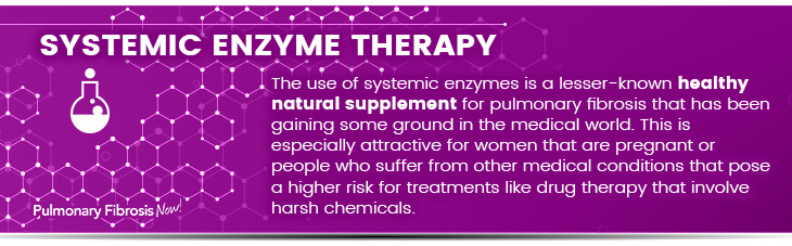 Systemic Enzyme Therapy quote