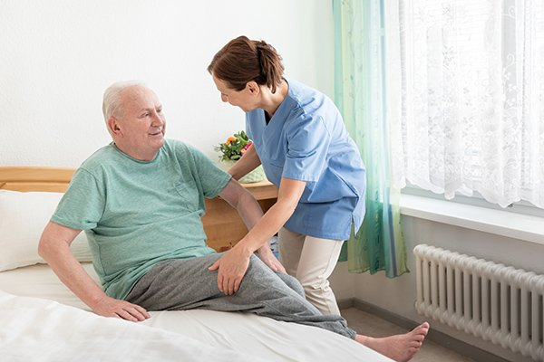 How Caregivers Can Help Patients Better Manage Their Health