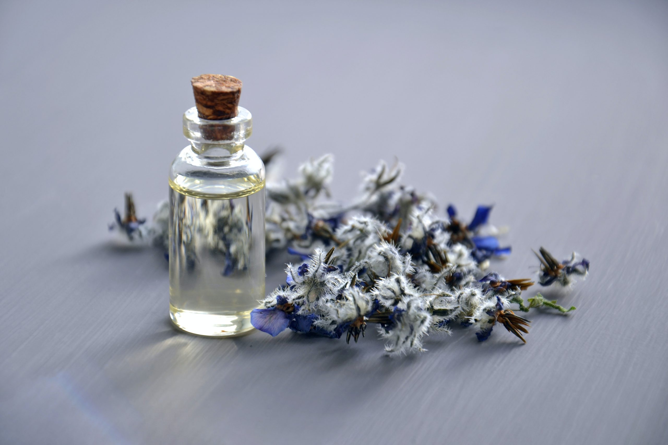 How Essential Oils Can Help with Pulmonary Fibrosis