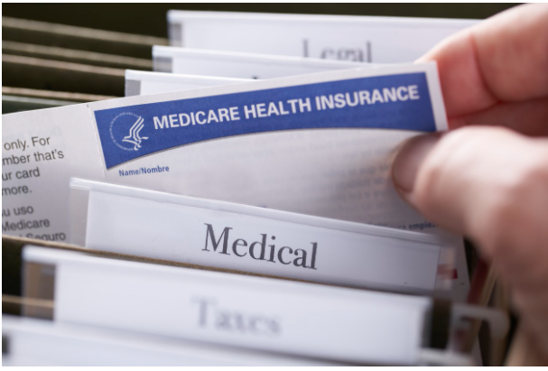 Medicare: What are your options?