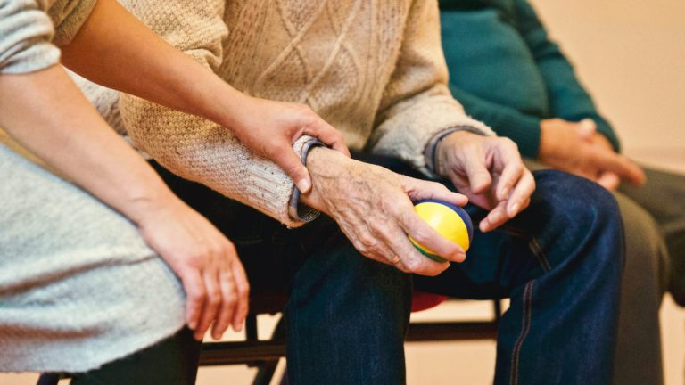 Helping Relatives Become Paid Caregivers