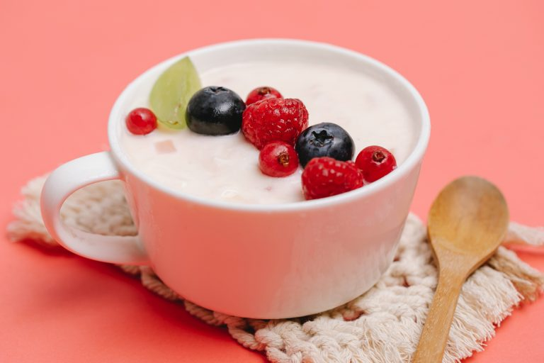 Eating Foods with Probiotics to Help with Symptoms of IBS