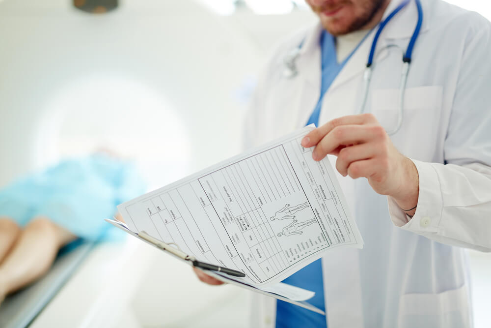 Recordkeeping for Patients with PF: Part 1
